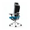 Krēsls-TNK Flex. Darba-krēsls. inovatīvs-krēsls ergonomisks-krēsls Ziemeļu-akcents Actiu Стул-TNK Flex рабочий-стул инновационный-стул эргономичный-стул
