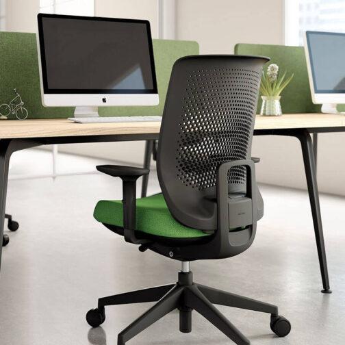 Krēsls-Trim. Darba-krēsls. inovatīvs-krēsls ergonomisks-krēsls Ziemeļu-akcents Actiu Стул-Trim рабочий-стул инновационный-стул эргономичный-стул