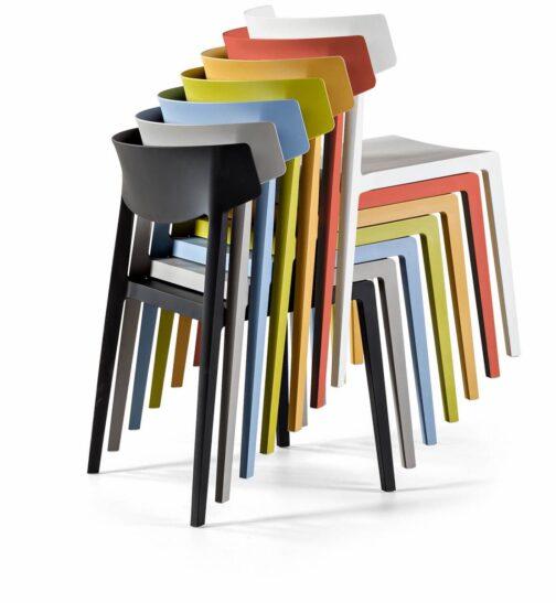 Krēsls-Wing. sapulču-krēsls. Ziemeļu-akcents Actiu Стул-Wing Конференц-кресла-стул