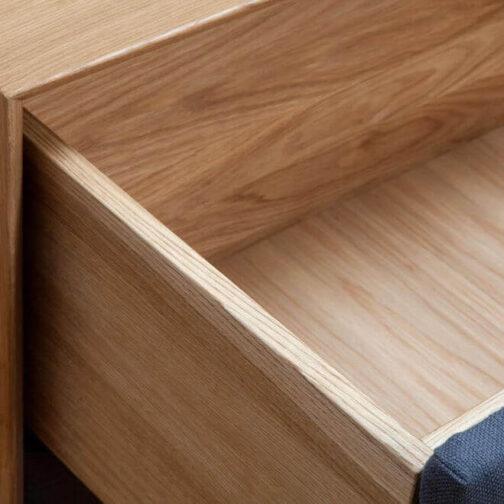 Kumode-Duet. Kumode. Ziemeļu-akcents Softrend Skandināvu-dizains Igauņu-mēbeles Interjerdizains Скандинавский-дизайн Комод-Duet