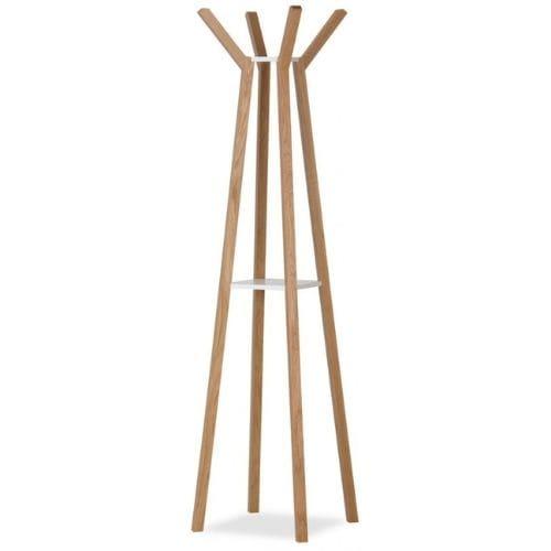 Pakaramais-Everest. Apģērbu-pakaramais Ziemeļu-akcents Woodman Skandināvu-dizains Igauņu-mēbeles Interjerdizains Скандинавский-дизайн Вешалка-Everest Вешалка-для-одежды