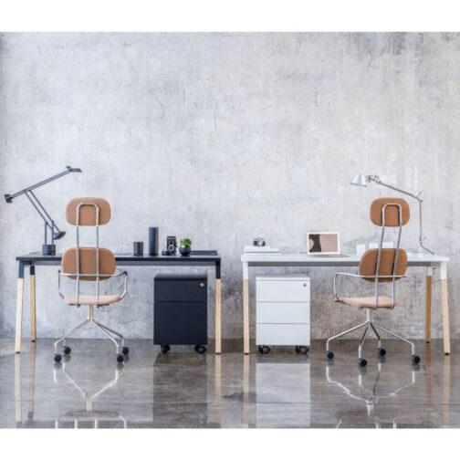 Darba-galds-Ogi-W. Ziemeļu-akcents MDD-furniture Actiu Рабочий-стол-Ogi-W