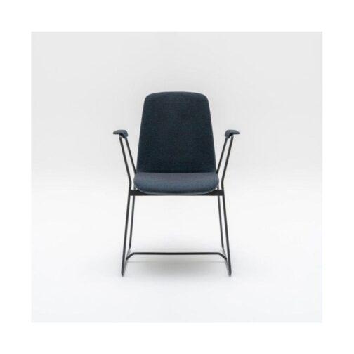 Krēsls-Ulti. Sapulču-krēsls. Ziemeļu-akcents MDD-furniture Softrend Actiu Стул-Ulti Стул-для-совещаний. Стул-для-зала-ожидания стул-с-подлокотниками